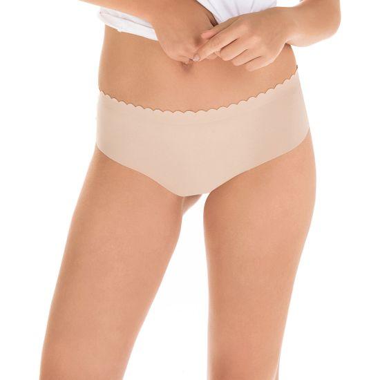 DIM dámské kalhotky D05DT BODY TOUCH MICRO HIPSTER 2 ks