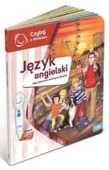 Albi Czytaj z Albikiem - Książka Język angielski