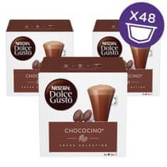 NESCAFÉ Dolce Gusto® čokoládový nápoj Chococino 3balení