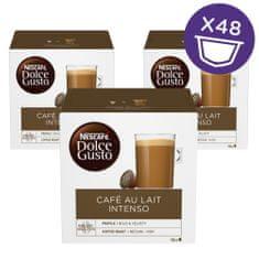 NESCAFÉ Dolce Gusto® kávové kapsle Café au Lait Intenso 3balení