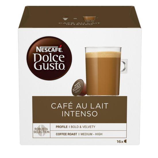 NESCAFÉ Dolce Gusto Café Au Lait Intenso 3balení