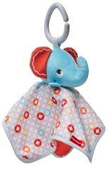 Fisher-Price viseča igrača, slon