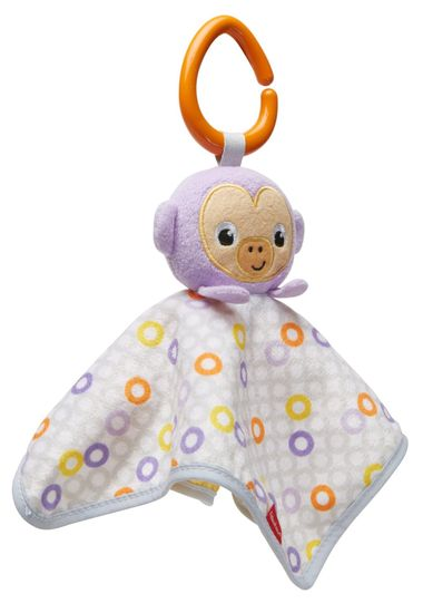 Fisher-Price viseča igrača, opica