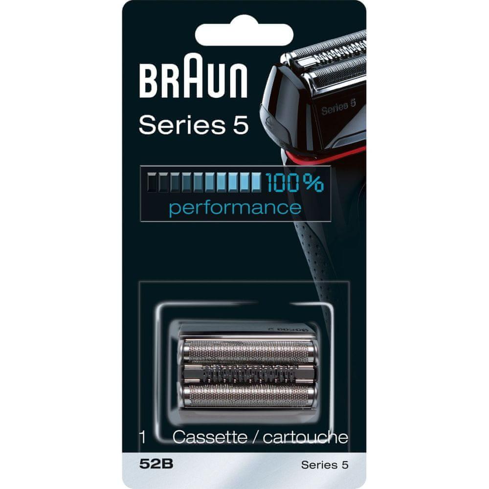 BRAUN CombiPack Series 5 - 52B