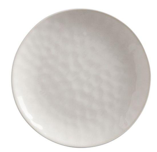 Maxwell & Williams WAYFARER Dezertní talíř 20 cm, 4 ks, bílý