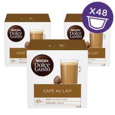 NESCAFÉ 3x kapsułki dolce Gusto Cafe Au Lait