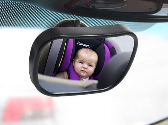 More Babypack zpětné zrcátko na dítě přední
