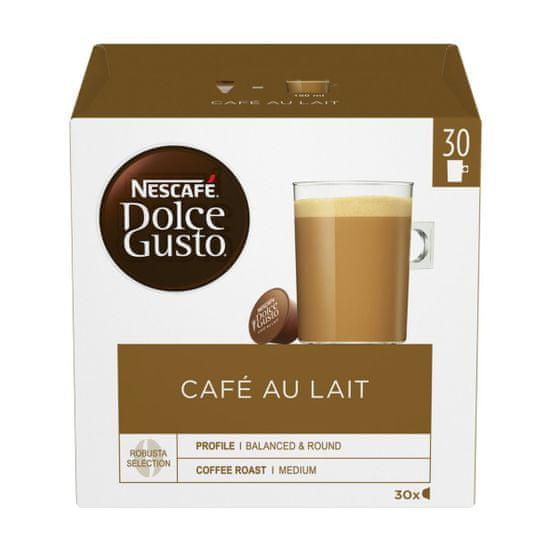 NESCAFÉ DOLCE GUSTO CAFE AU LAIT 3balenie XXL