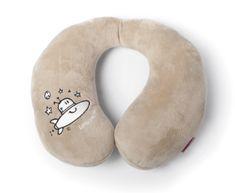More poduszka podróżna Babypack, beżowa