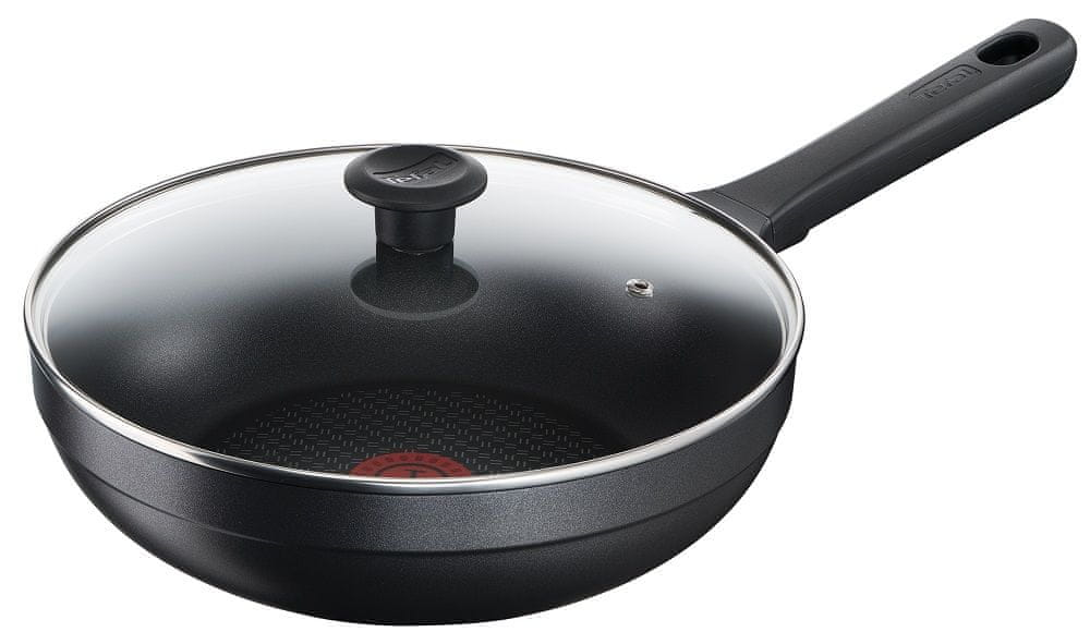 Tefal Pánev wok 26cm Trattoria G6057574