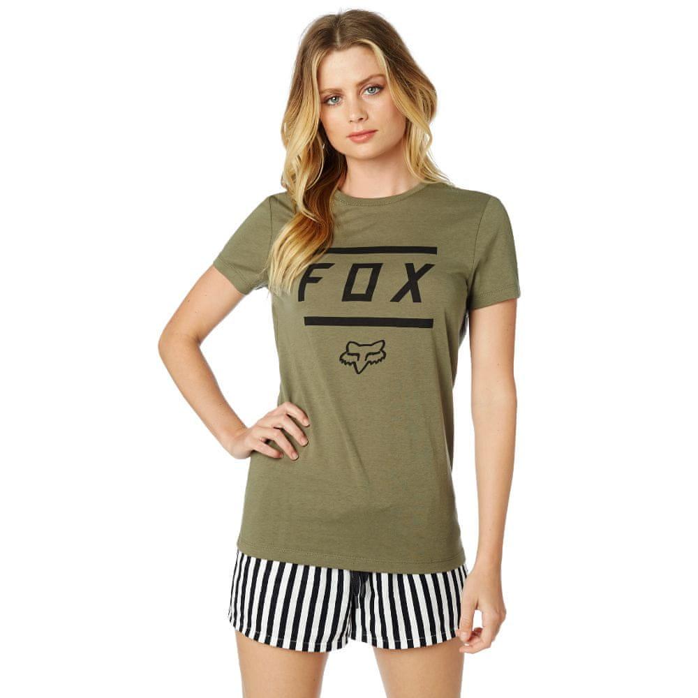 Fox tričko Listless vel. L
