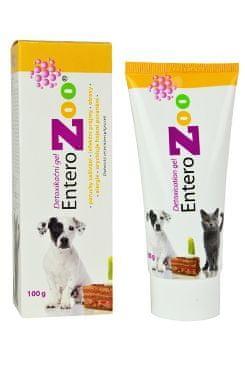 Entero Zoo detoxikačný gél 100g