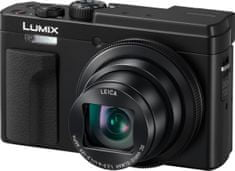 Panasonic Lumix DC-TZ95 fotoaparat, črn