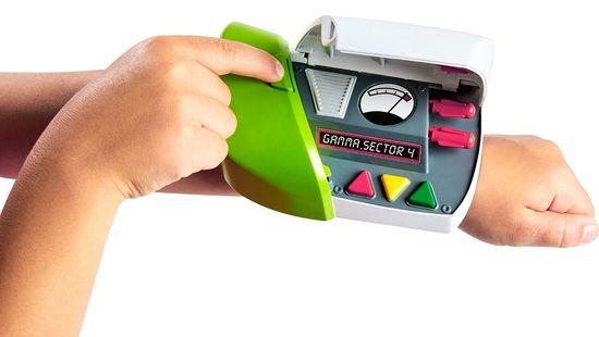Mattel Toy Story 4: Príbeh hračiek Buzzov náramok
