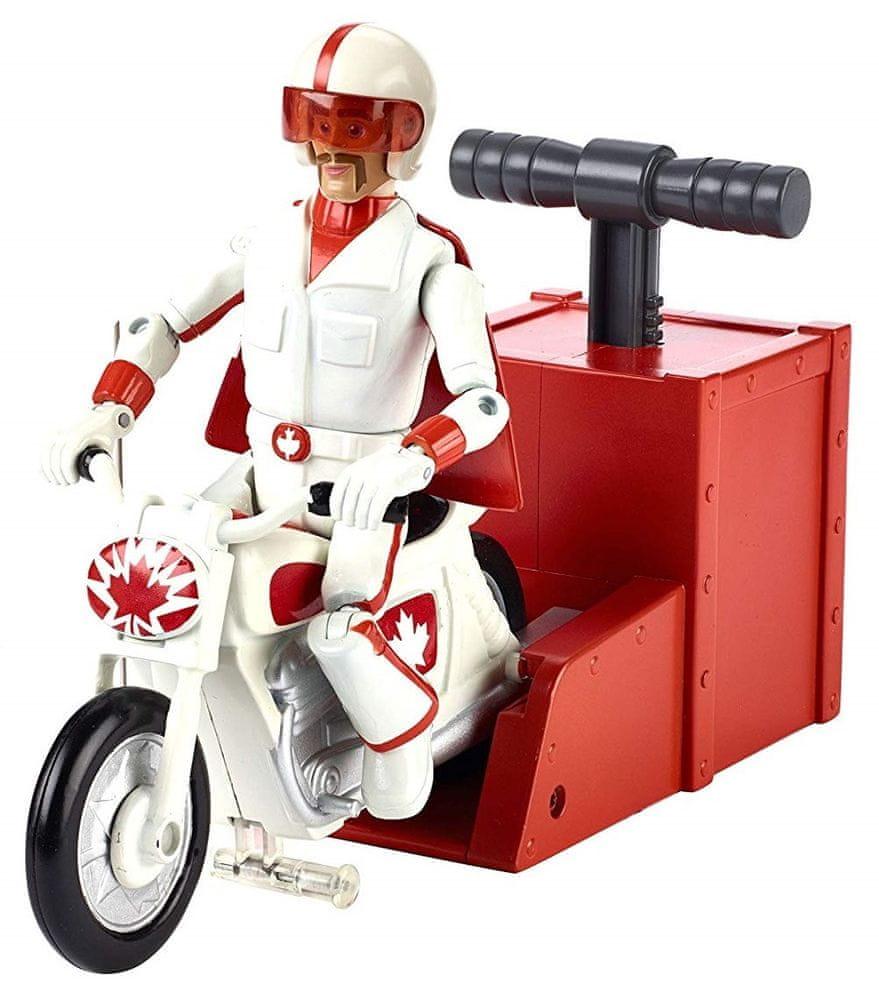 Mattel Toy Story 4: Příběh hraček Duke Caboom