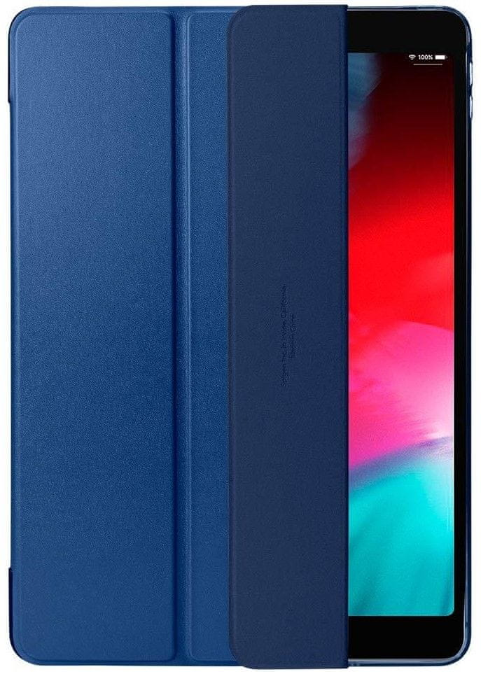 "Spigen Ochranné pouzdro Smart Fold Case pro Apple iPad Air 10,5"", modré 073CS26321"