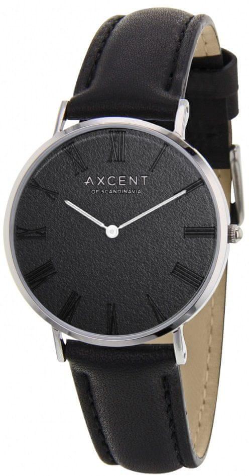 Axcent dámské hodinky iX57104-03 - rozbaleno