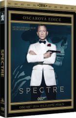 James Bond: Spectre (2DVD) - DVD