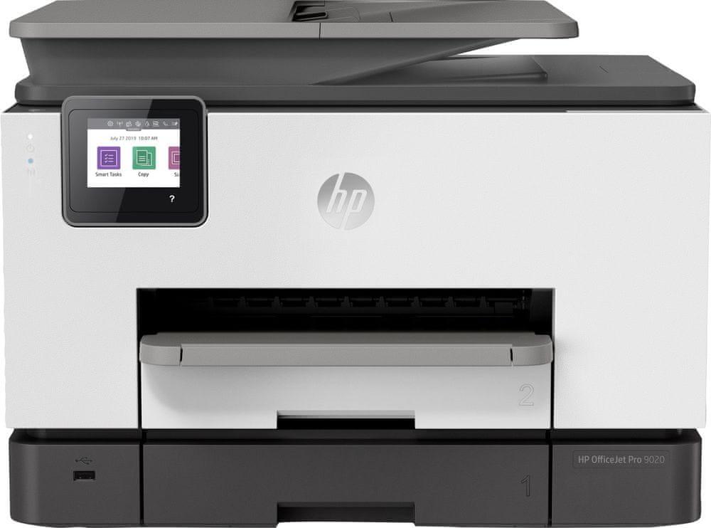 HP Officejet Pro 9020 (1MR78B)