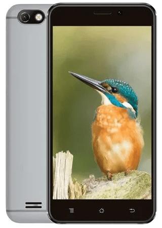 Aligator S5070 Duo, 1GB/16GB, stříbrný