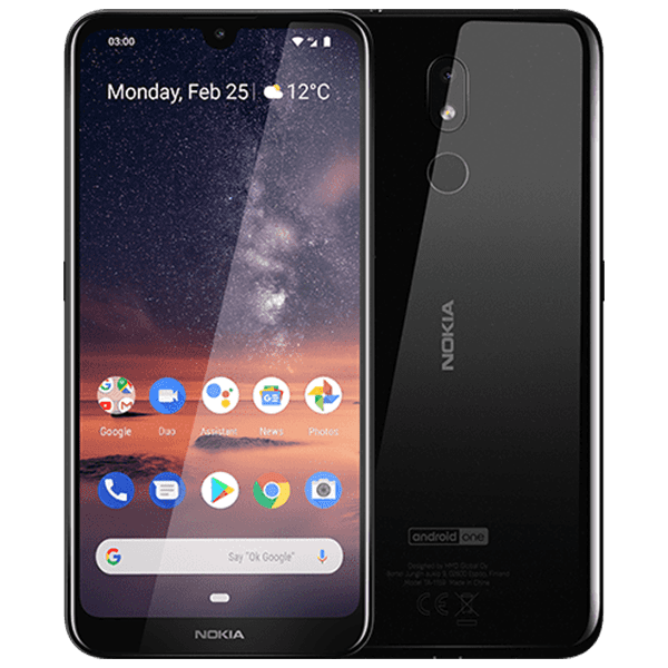 Nokia 4.2, 3GB/32GB, Black