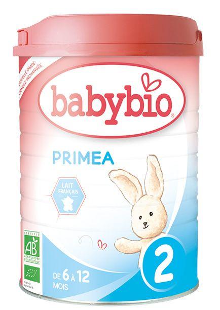Babybio Primea 2 - 900 g