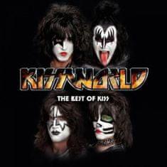 Kiss: Kissworld - The Best of Kiss (2x LP) - LP