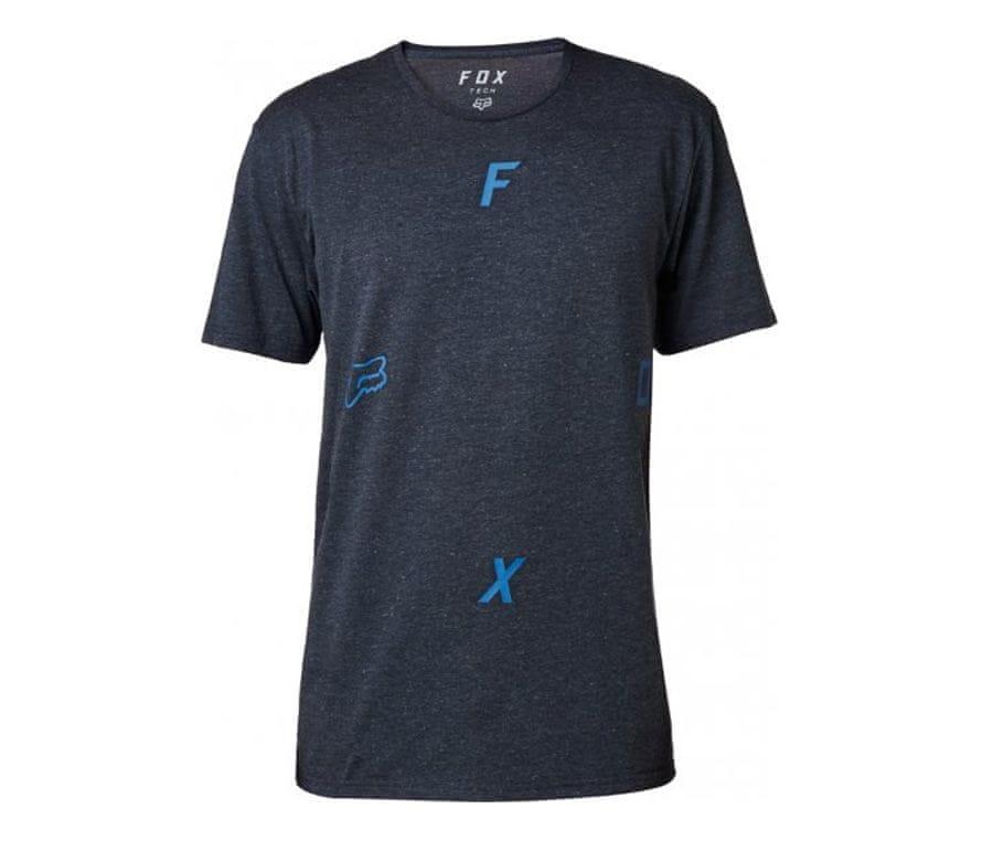 Fox tričko Rawcus vel. M