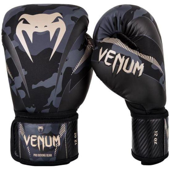 """VENUM Boxerské rukavice """"Impact"""", maskáč 10oz"""