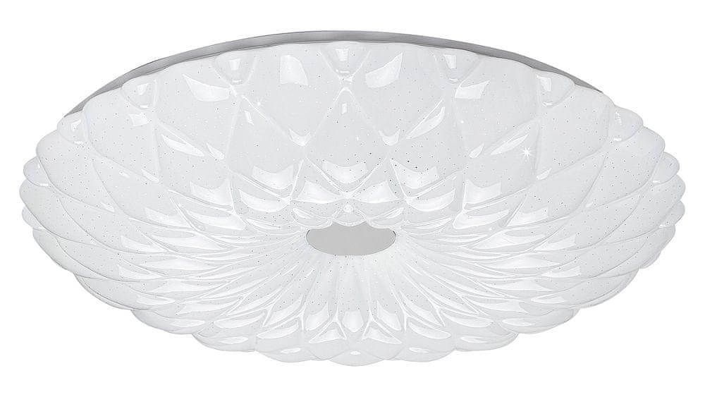 Rabalux Primrose, stropní LED svítidlo 48W, s dálkovým ovládáním 1426