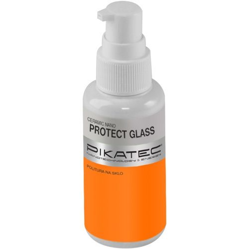 Pikatec Ochrana na skla Ceramic