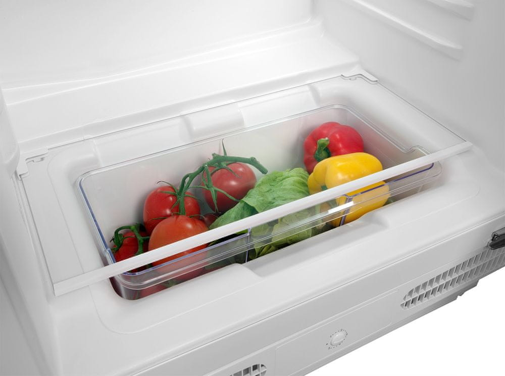 Concept vestavná chladnička LV4660