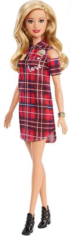 Mattel Barbie Modelka 113