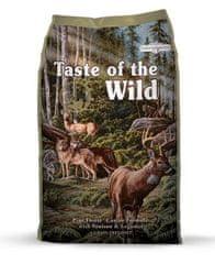 Taste of the Wild Pine Forest Kutyatáp, 2kg