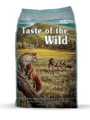 Taste of the Wild Appalachian Valley hrana za pse, 2 kg