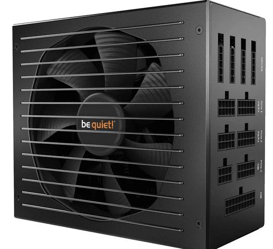 Be quiet! napajalnik ATX Power 11 (BN283)