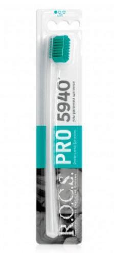 R.O.C.S. Pro 5940 (Soft) zobna ščetka