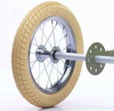 TryBike Trike Kit kerekek krémszínű