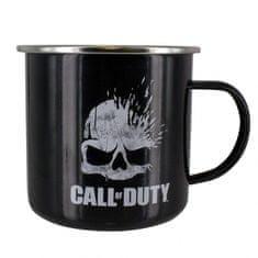 Paladone Call of Duty Metal skodelica