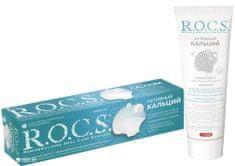 R.O.C.S. zobna pasta z aktivnim kalcijem za krepitev zob