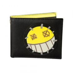J!nx Overwatch Junkrat Bi Fold Graphic Wallet, denarnica