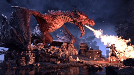 The Elder Scrolls Online: Elsweyr (XBOX1)