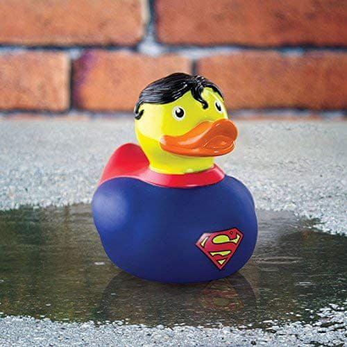 Paladone DC Comics Superman račka za kopel