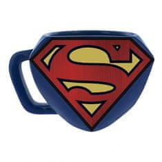 Paladone DC Comics Superman Shaped skodelica