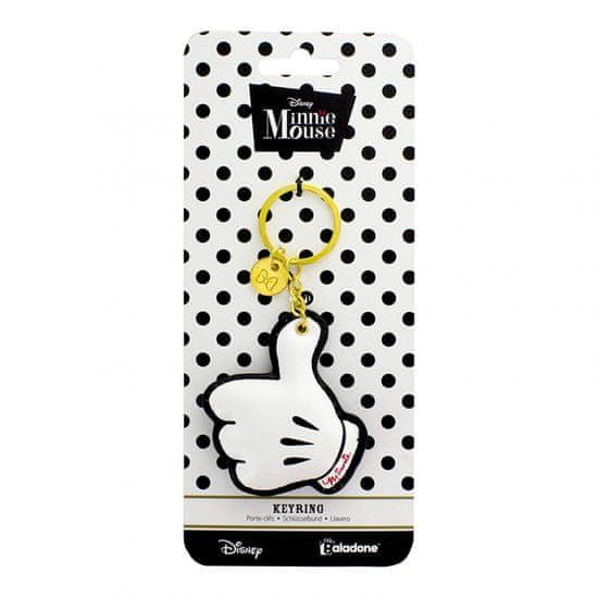 Paladone Disney Minnie Mouse privjesak za ključeve