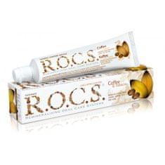 R.O.C.S. Coffee and Tobacco zobna pasta