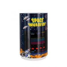Paladone Space Invaders Projection Light, svetilka