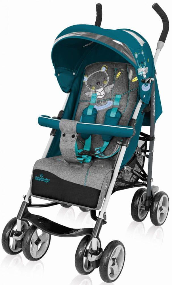 Baby Design Travel quick 2019 05 Turquoise