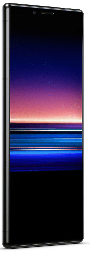 Sony Xperia 1, 6GB/128GB, Black - rozbaleno