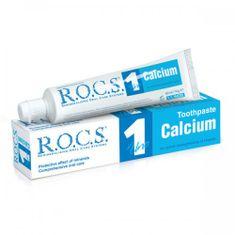R.O.C.S. Uno kalcij zobna pasta